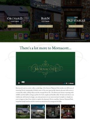 Mornacott News